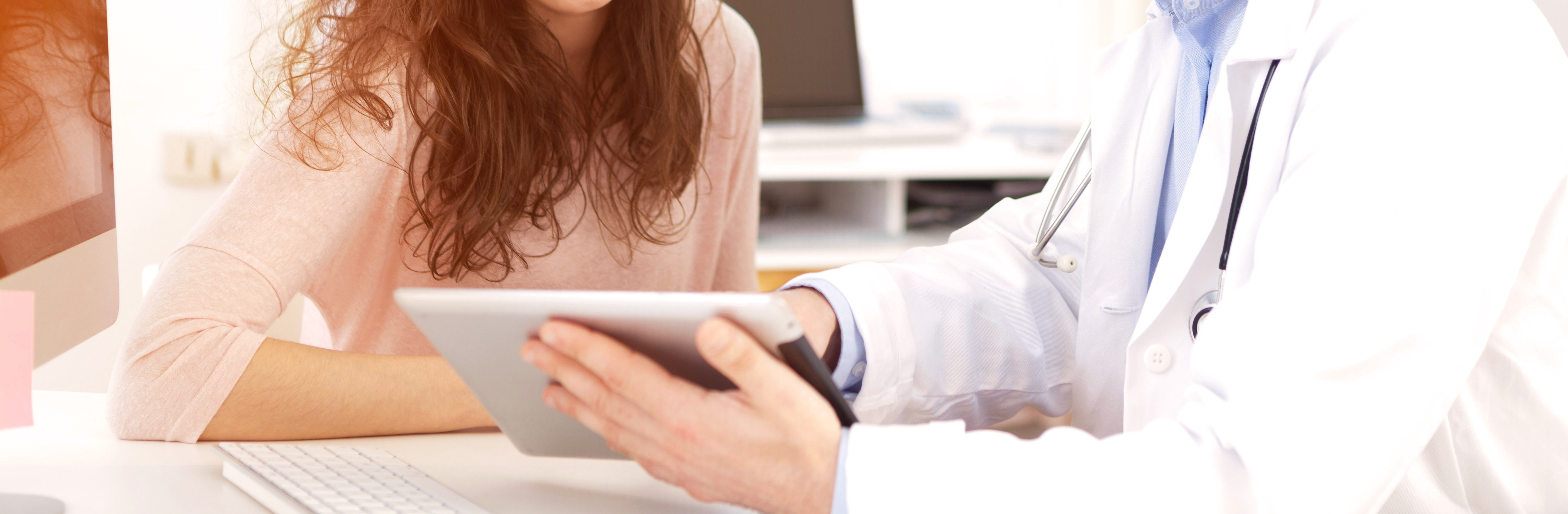 Increase patient acquisition with an online scheduling platform