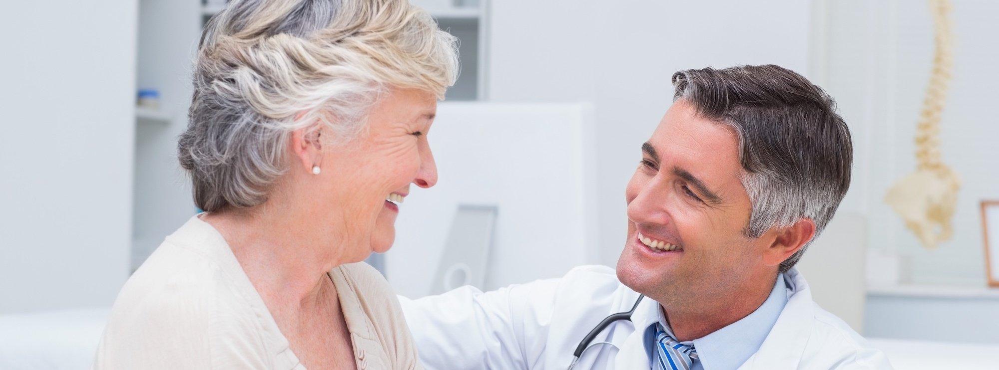 Closing Gaps in Care